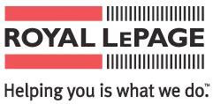 Time Gerrior at Royal Lepage